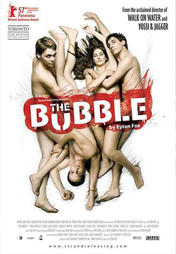 THE-BUBBLE-Poster