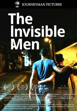 THE-INVISIBLE-MEN-Poster