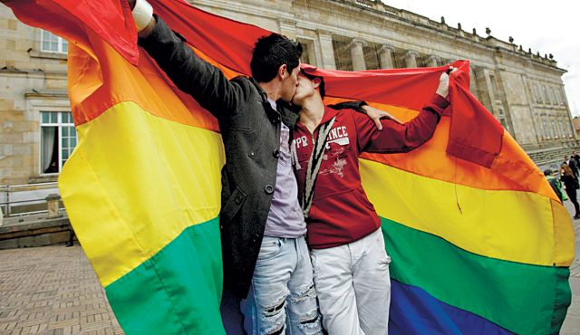 Israel Gay Marriage 84