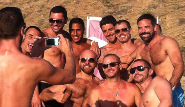 Being Gay in Israel: A Blessing and a Burden - Fanackcom